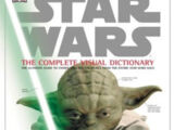 Star Wars Episodit I - VI: Kuvitettu opas
