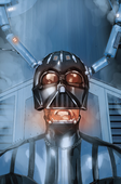 Darth Vader Dark Lord of the Sith 1 Era textless