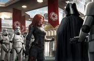 Empire!shand