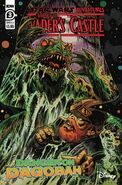 Star Wars Adventures Ghosts of Vaders Castle 3 cover A lettered