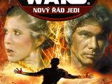 Nový řád Jedi: Bod rovnováhy