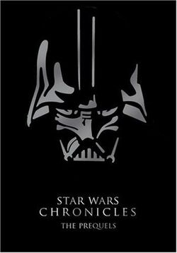 Chronicles: the Prequels