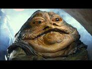 Corte di Jabba - Segreti e Curiosità