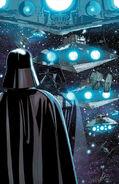 Darth Vader 9 Cover