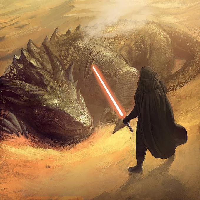 Dragon Slayer SWG AoD by Michael Pedro.jpg