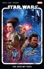 Star Wars Vol 1 The Destiny Path final cover