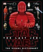 TLJ Visual Dictionary Final Cover