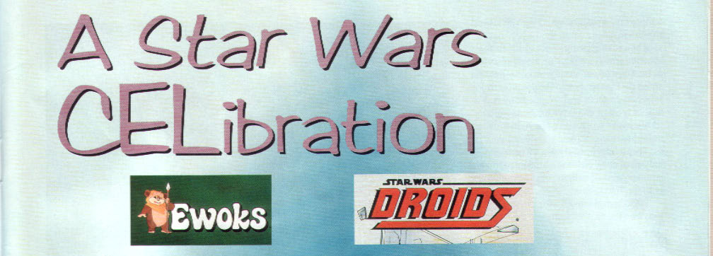 A Star Wars CELibration
