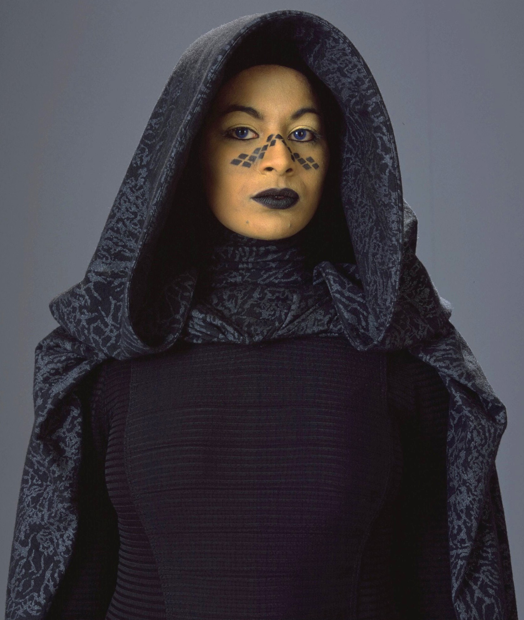 Barriss Offee/Legends