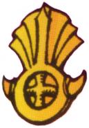 Empress Teta symbol