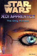 JA17Only Witness