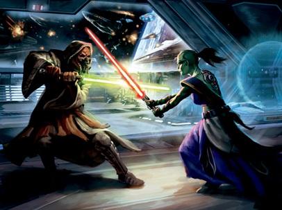 Battle of Duro (Galactic War)
