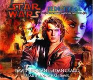 Jedi Trial CD Abr