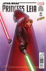 Star Wars Princess Leia Vol 1 1 Store Cover Variant