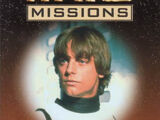 Star Wars Missions 12: The Vactooine Disaster