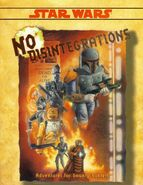 No Disintegrations (West End Games)