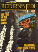 Return of the Jedi Weekly 38