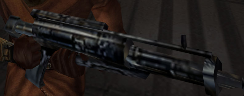 Sith Sniper Rifle