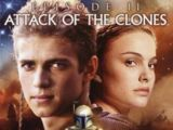 Star Wars: Episode II Attack of the Clones (novelization)