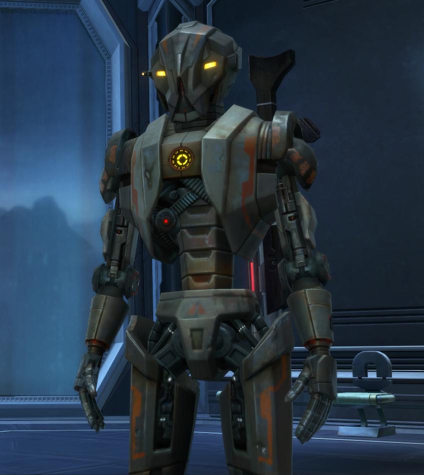 HK-51