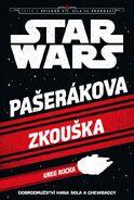 Smugglers Run Czech cover