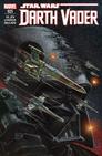Star Wars Darth Vader 25 cover