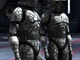 Unidentified Galactic Republic regiment (Teth)