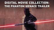 The Phantom Menace - Star Wars The Digital Movie Collection
