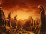 Valley of the Dark Lords/Legends