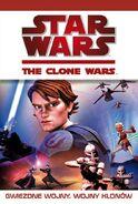 Wojny klonow powiesc mlodziezowa