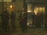 Morgan Elsbeth's army
