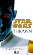 Thrawn French ebook cover