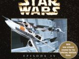 Art of Star Wars Books