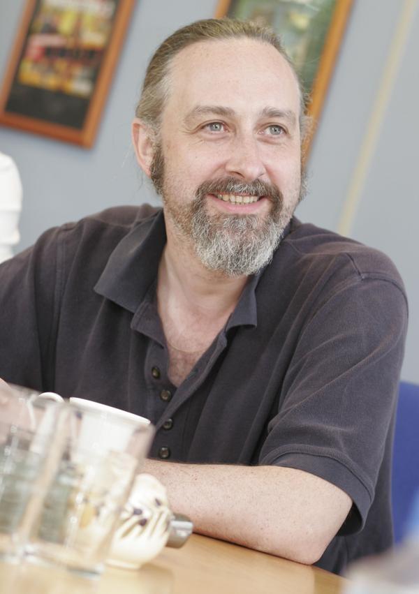 David Doak