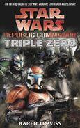 TripleZero novel