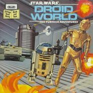DroidWorldTheFurtherAdventures-BookAndTape