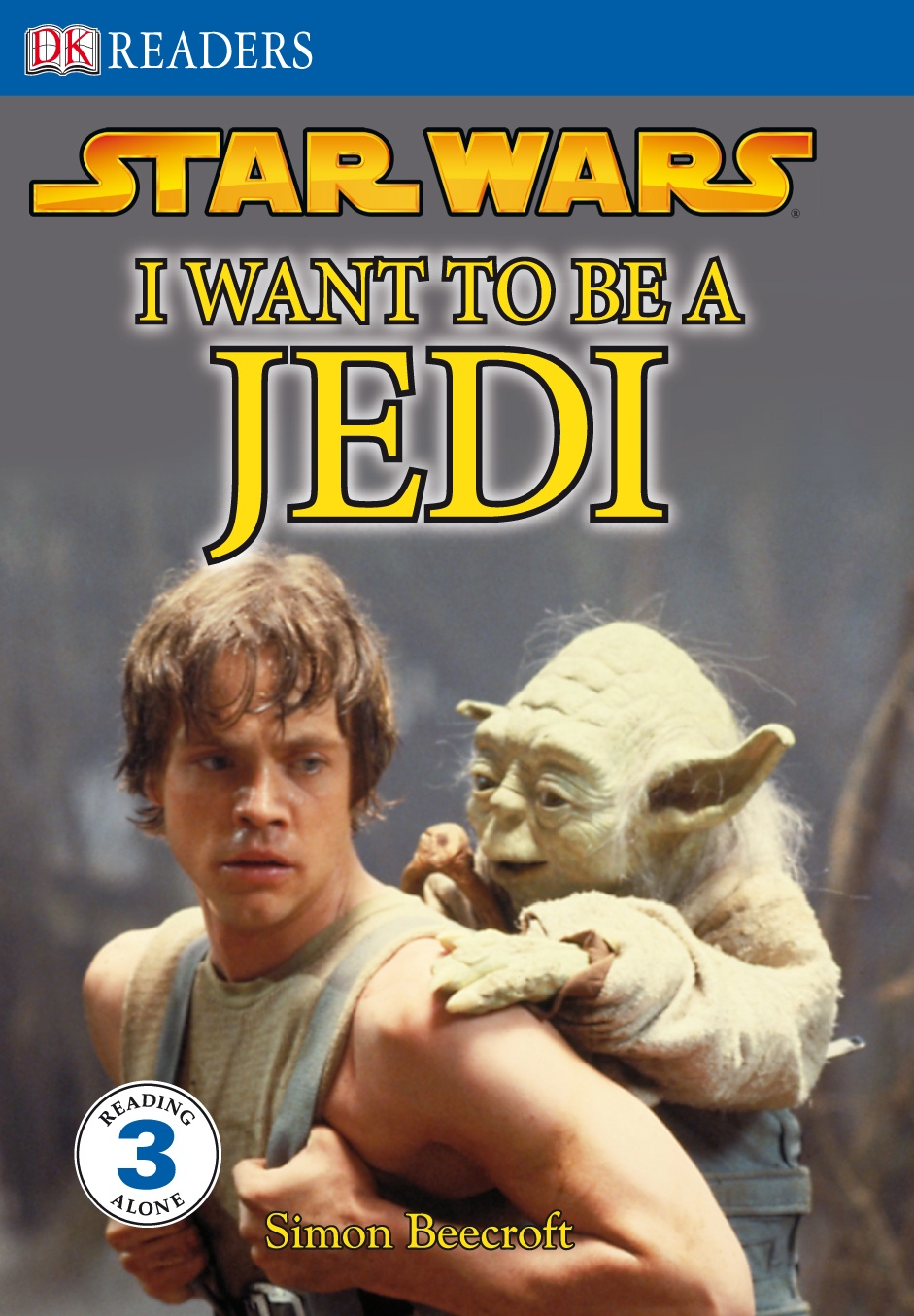 Star Wars: I Want to Be a Jedi (2007)