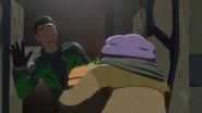 Kazuda and Darrb