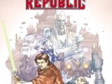 Star Wars: Knights of the Old Republic (tegneserie)