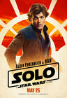 Solo A Star Wars Story Han Solo character poster 2