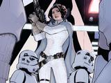 Star Wars Book IV: Rebel Jail