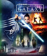 Star Wars The Ultimate Pop-Up Galaxy Cover Art