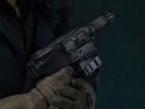 A280-CFE Blaster Pistol
