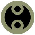 Burr Danid Symbol