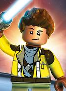 Force Builder Rowan Freemaker