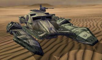 Fighter tank