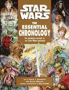 Ilustrowany przewodnik po chronologii Gwiezdnych wojen (ENG)