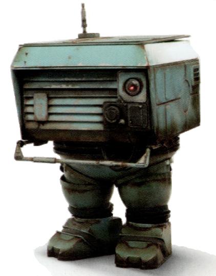 HVAC Droid