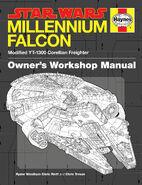 MillenniumFalconOwnersWorkshopManual-DelRey