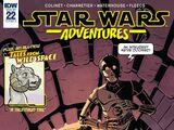 Star Wars Adventures 22
